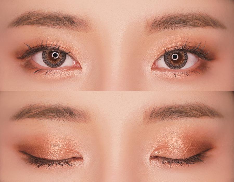 Bảng phấn mắt 3CE Mood Recipe Multi Eye Color Palette #Overtake*