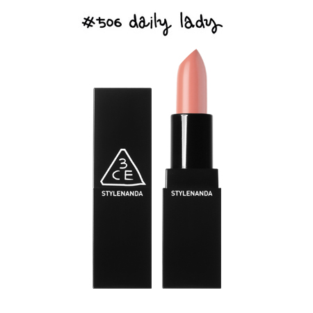 3CE LIP COLOR-#506