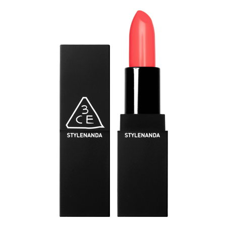 3CE MATTE LIP COLOR-#702