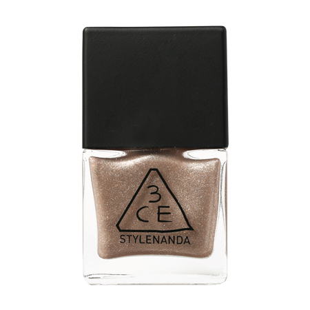 3CE NAIL LACQUER #BR01