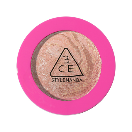 3CE PINK MARBLE HIGHLIGHTER