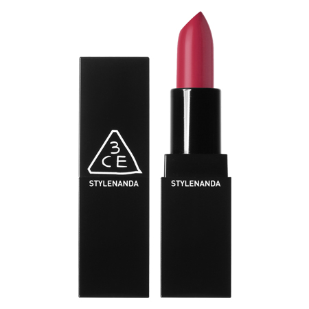 3CE DANGEROUS MATTE LIP COLOR-#807