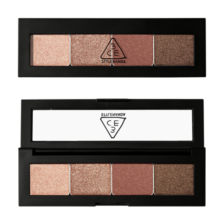 3CE EYE SHADOW PALETTE #SIENNA