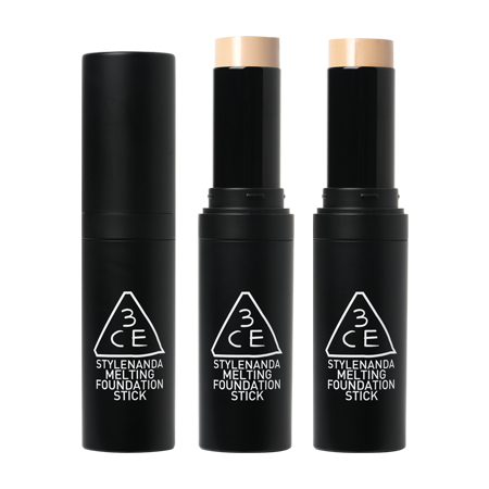 3CE MELTING FOUNDATION STICK