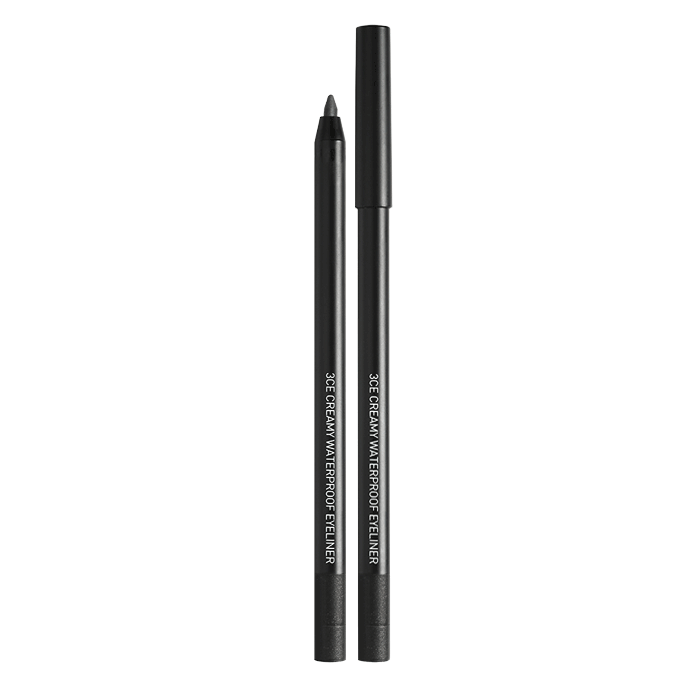 3CE CREAMY WATER PROOF EYE LINER