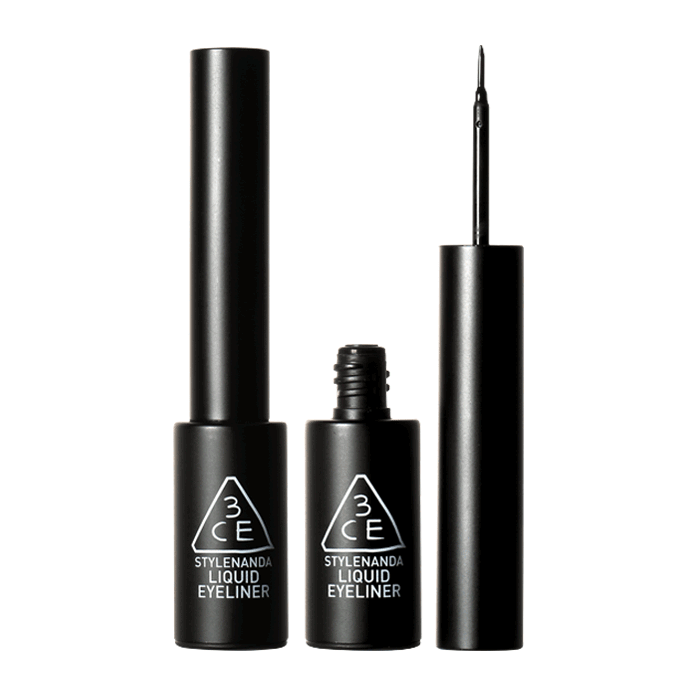 3CE LIQUID EYE LINER