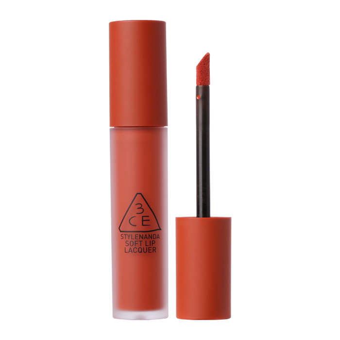 3CE SOFT LIP LACQUER #NULL SET