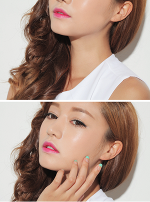 3CE LIP COLOR-#601