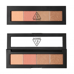 3CE EYE SHADOW PALETTE-#BITTER SWEET