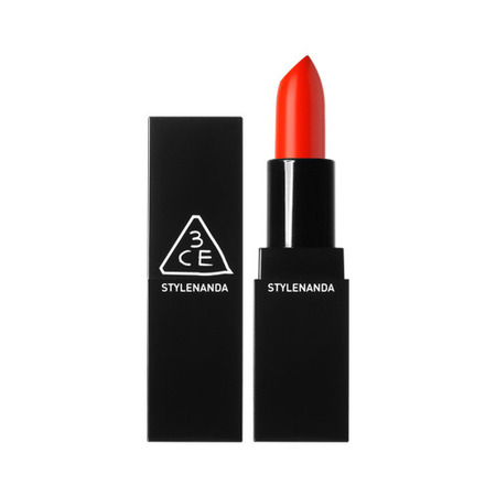 3CE MATTE LIP COLOR-#401