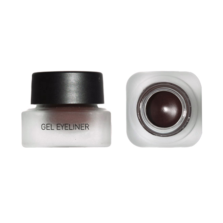 3CE GEL EYE LINER #GLITTER RED BEAN