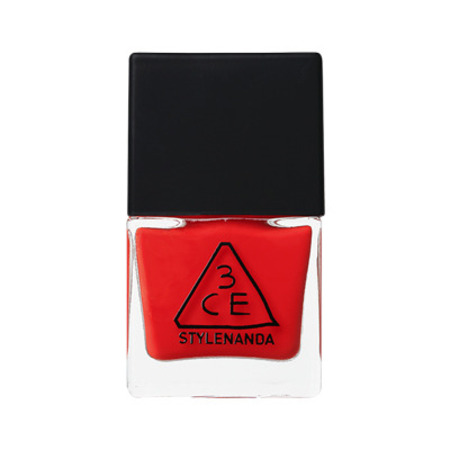 3CE NAIL LACQUER #RD01