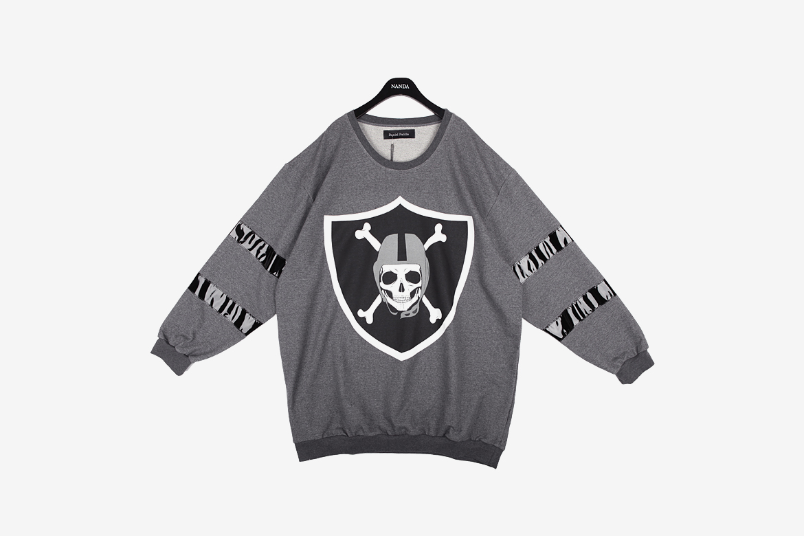 DAIDERS SWEATER