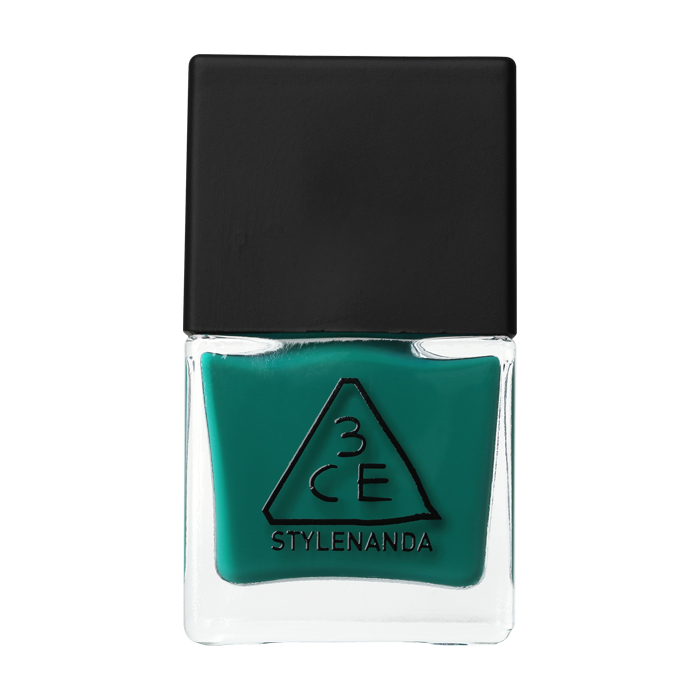 3CE NAIL LACQUER #GN15