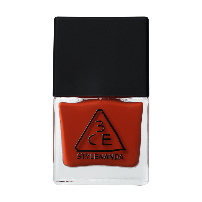 3CE NAIL LACQUER #RD05