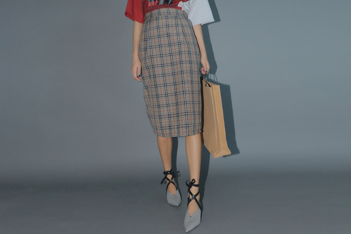 country french check midi sk