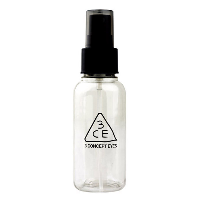 3CE EMPTY MIST BOTTLE
