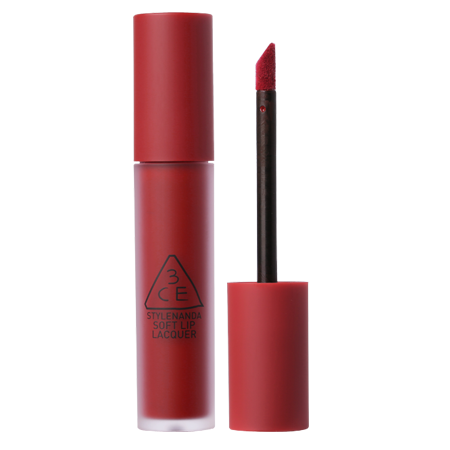 3CE SOFT LIP LACQUER #CHANGE MODE