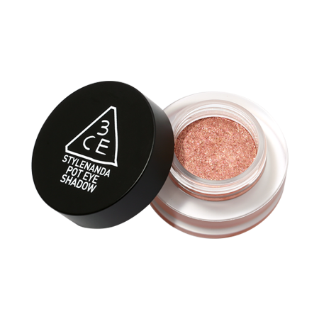 3CE POT EYE SHADOW #DELIGHTFUL
