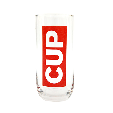 GLASSCUP RED-03
