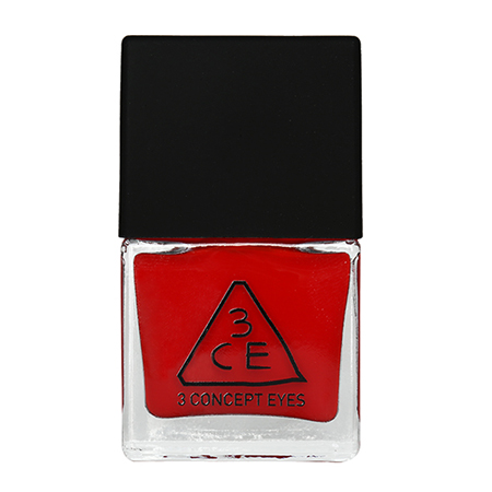 3CE NAIL LACQUER #RD06