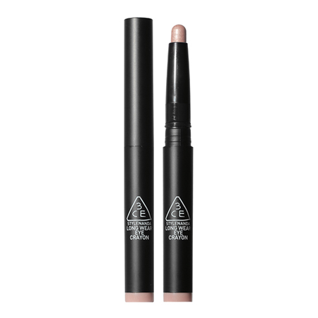 3CE LONG WEAR EYE CRAYON-#PLEASURE