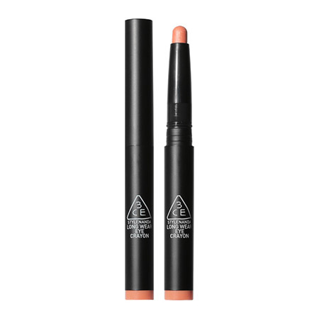 3CE LONG WEAR EYE CRAYON-#ICONIC