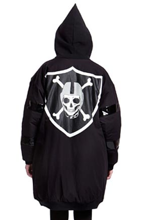 DAIDERS COACH JACKET