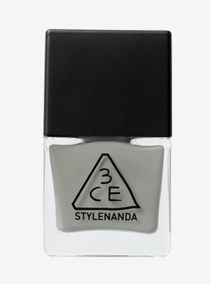 3CE NAIL LACQUER #GY01
