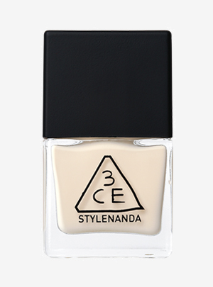 3CE NAIL LACQUER #IV02