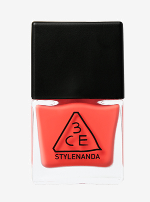 3CE NAIL LACQUER #OR02