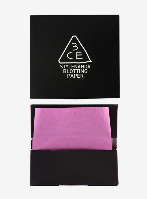 3CE BLOTTING PAPERS
