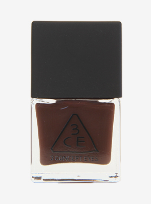 3CE NAIL LACQUER #BR02