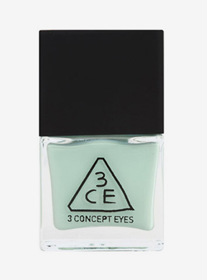 3CE NAIL LACQUER #GN04
