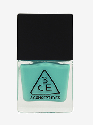 3CE NAIL LACQUER #GN05