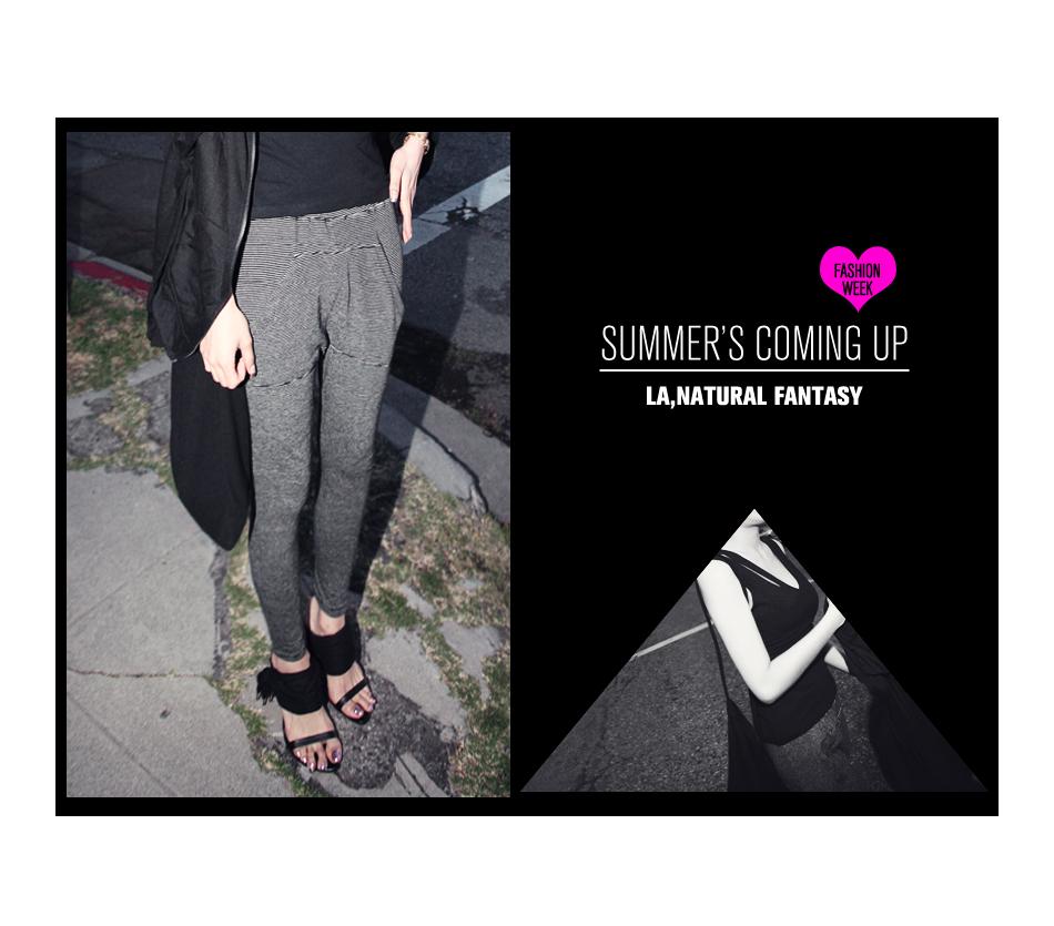 stylenanda-鞋带链接超高跟凉鞋